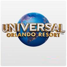 UNIVERSAL - 03 Dias   02 Parques - Park To Park Ticket