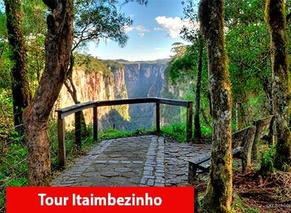 Tour Itaimbezinho